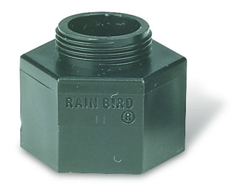 RAIN BIRD - PA8S - Plastic Shrub Adapter
