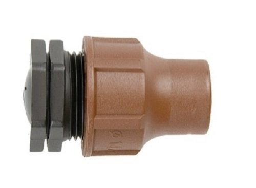 RAIN BIRD BF- Plug Lock Type end-plug for 16 mm pipe
