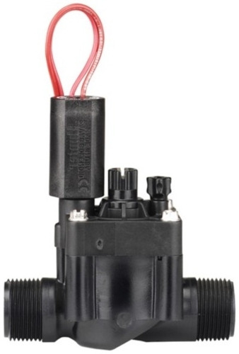 HUNTER Solenoid valve PGV-101-MM-B, 1""