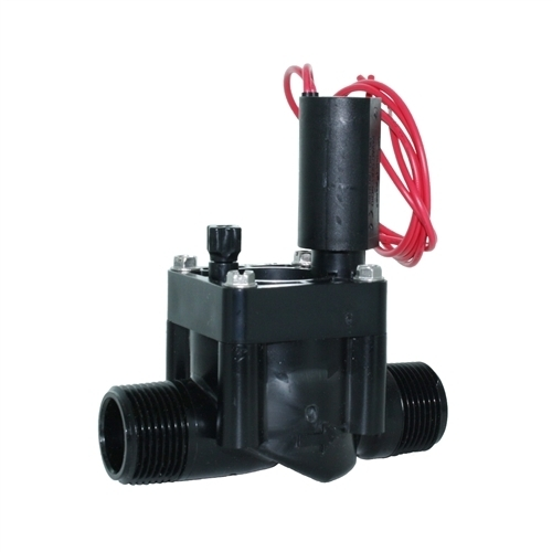 HUNTER Solenoid valve PGV-100-MM-B, 1""