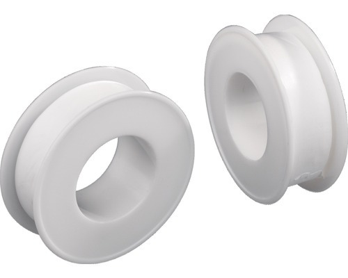 Teflon tape 25 m length, 15 mm sealing tape